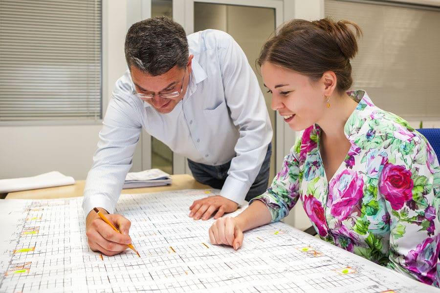 Nous menons à bien nos missions dans une approche collaborative, pragmatique et axée sur les résultats