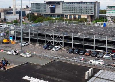 Aéroport de Manchester